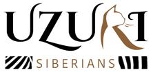 Uzuri Siberians Logo